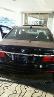 Picture of 2013 BMW 7 Series 750i xDrive, exterior