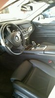 Picture of 2013 BMW 7 Series 750i xDrive, interior