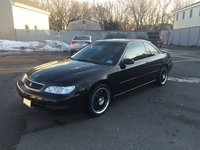 Picture of 1998 Acura CL 3.0, exterior