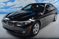Picture of 2012 BMW 5 Series 528i xDrive, exterior