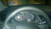 Picture of 2013 Hyundai Sonata GLS, interior