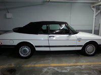 1988 Saab 900 Picture Gallery