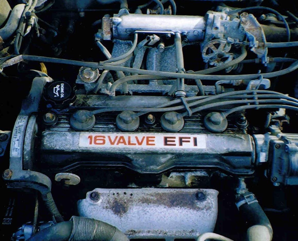 Toyota 3tc Engine Manual ✓ The Amazing Toyota