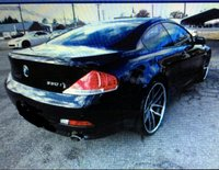 Picture of 2006 BMW 6 Series 650i