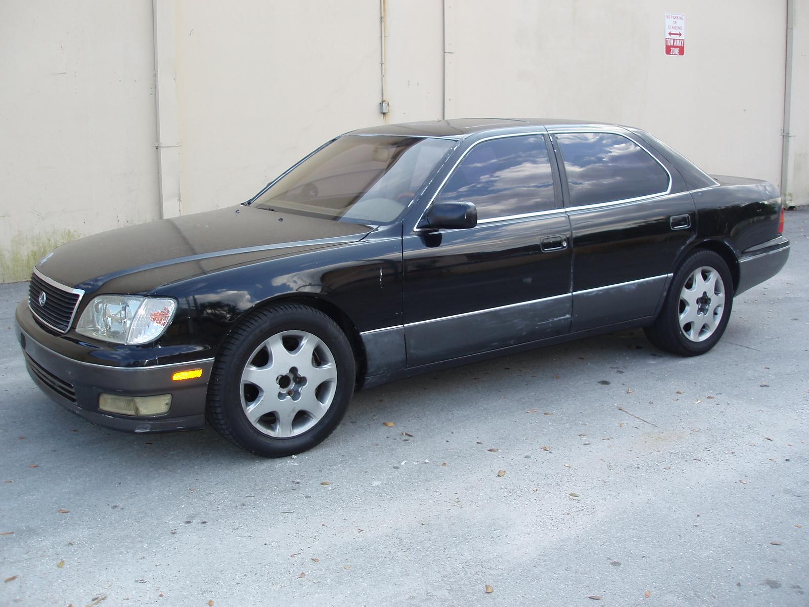 1998 lexus ls 400 for sale cargurus used cars new cars html autos weblog. Black Bedroom Furniture Sets. Home Design Ideas