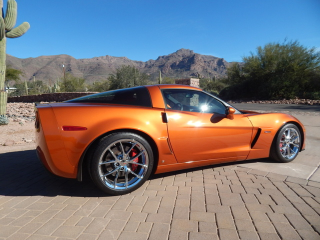 2009 Chevrolet Corvette For Sale  Carsforsalecom