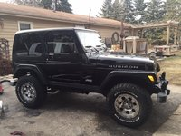 Picture of 2003 Jeep Wrangler Rubicon
