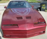 1985 Pontiac Trans Am Picture Gallery