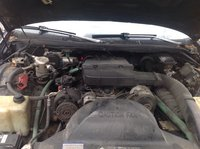 Picture of 1992 Chevrolet Caprice Base, engine