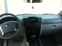 Picture of 2003 Kia Sorento LX 4WD, interior