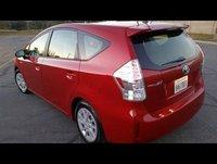 Picture of 2012 Toyota Prius Five, exterior