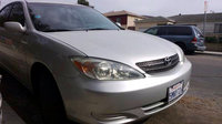Picture of 2003 Toyota Camry, exterior