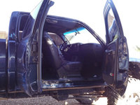 Picture of 2001 GMC Sierra 2500 4 Dr SLT 4WD Extended Cab SB, interior, gallery_worthy