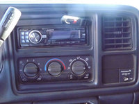 Picture of 2001 GMC Sierra 2500 4 Dr SLT 4WD Extended Cab SB, interior