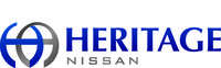 Heritage Nissan logo