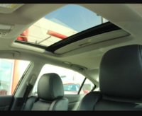 Picture of 2011 Nissan Maxima SV, interior
