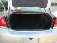 Picture of 2007 Chevrolet Impala 3LT, interior
