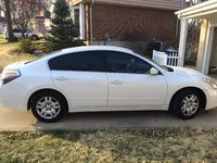 Picture of 2011 Nissan Altima 2.5