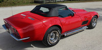Picture of 1971 Chevrolet Corvette Convertible