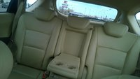Picture of 2006 Subaru B9 Tribeca 4 Dr Limited 5-Passenger AWD, interior