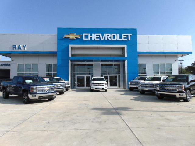 Ray Chevrolet - Abbeville, LA: Read Consumer reviews ...