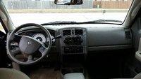 Picture of 2006 Dodge Dakota SLT 4dr Quad Cab SB, interior