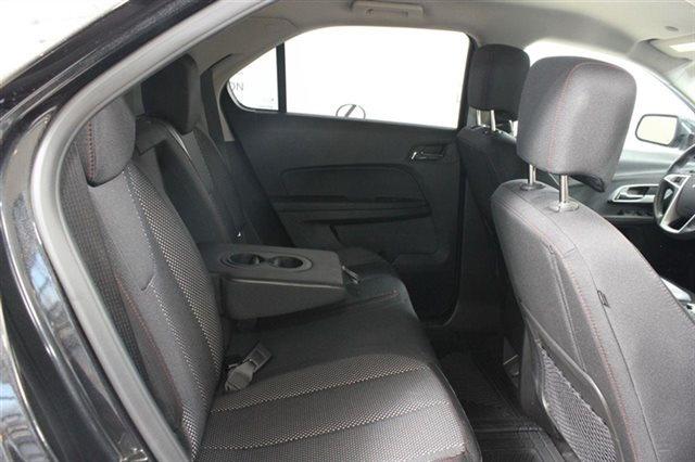 2011 Chevrolet Equinox