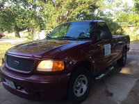 Picture of 2004 Ford F-150 Heritage 2 Dr XL Standard Cab Stepside SB, exterior