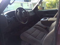 Picture of 2004 Ford F-150 Heritage 2 Dr XL Standard Cab Stepside SB, interior