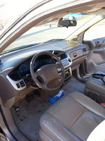 Picture of 2003 Toyota Sienna XLE, interior