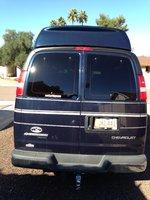 Picture of 2006 Chevrolet Express LS 3500 Van, exterior