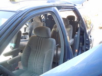 Picture of 2002 Toyota Sienna LE, interior