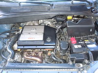 Picture of 2002 Toyota Sienna LE, engine