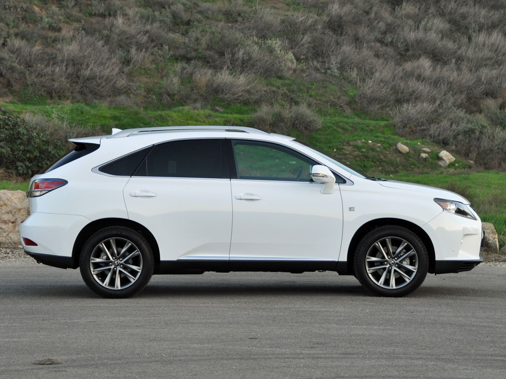 2015 lexus rx 350 review. Black Bedroom Furniture Sets. Home Design Ideas