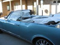 1965 Oldsmobile Starfire Overview