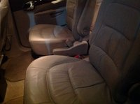 Picture of 2005 Buick Rendezvous Ultra AWD, interior