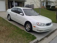 Picture of 2001 Infiniti I30 4 Dr STD Sedan, exterior