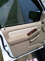 Picture of 2006 Ford Explorer Eddie Bauer V6, interior