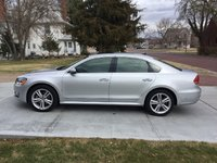 Picture of 2012 Volkswagen Passat TDI SE w/ Sunroof and Nav, exterior