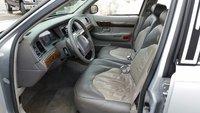 Picture of 1999 Mercury Grand Marquis 4 Dr GS Sedan, interior