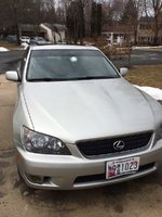 Picture of 2005 Lexus IS 300 E-Shift, exterior