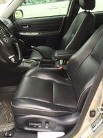Picture of 2005 Lexus IS 300 E-Shift, interior, gallery_worthy