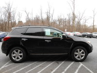 Picture of 2009 Nissan Murano S AWD, gallery_worthy