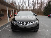 Picture of 2009 Nissan Murano S AWD, exterior, gallery_worthy