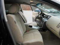 Picture of 2009 Nissan Murano S AWD, interior, gallery_worthy