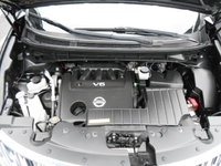 Picture of 2009 Nissan Murano S AWD, engine, gallery_worthy