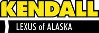Kendall Lexus of Alaska logo