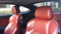 Picture of 2007 Hyundai Tiburon GT Limited, interior