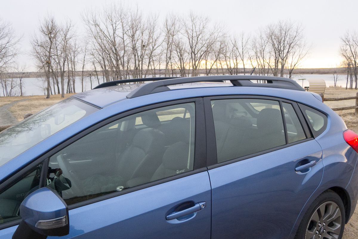 Picture of 2015 Subaru Impreza