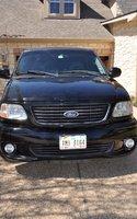 Picture of 2004 Ford F-150 SVT Lightning 2 Dr Supercharged Standard Cab Stepside SB, exterior